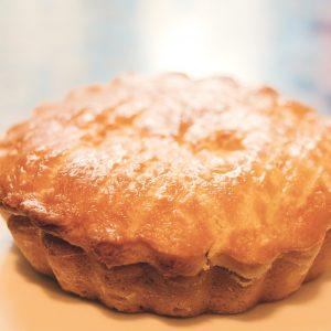 Basku kūka