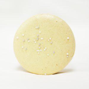 Vaniļas ar piena šokolādes krēmu (gb.)